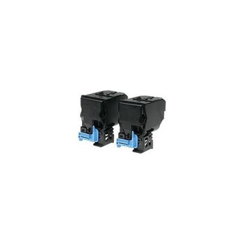 豪華 EPSON 2本パック LPC4T11KP (ブラック) 純正 ETカートリッジ-プリンター・インク