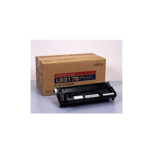 【お買得!】 FUJITSU プロセスカートリッジ LB317B 854120, ハートマークショップ e5d60fdb