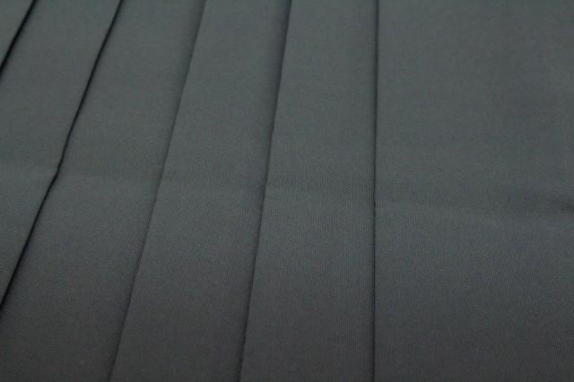 【卒業式にオススメなレディース袴】灰色/グレー/黒/ブラック/グラデーション/2色/シンプル/無地/ぼかし/行灯袴/スカートタイプ/はかま