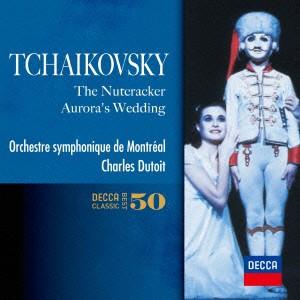【CD】チャイコフスキー:バレエ「くるみ割り人形」全曲/デュトワ [UCCD-5531] デユトワ