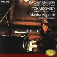 【CD】ラフマニノフ:ピアノ協奏曲第3番/アルゲリッチ [UCCP-7003] アルゲリツチ