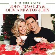 【CD】ディス・クリスマス/ジョン・トラボルタ&オリビア・ニュートン・ジョン [UICY-10038] ジヨン・トラボルタ・アンド・オリヒ