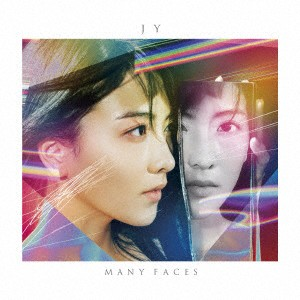 【CD】Many Faces~多面性~(初回生産限定盤)(DVD付)/JY [SRCL-9405] ジエイ・ワイ