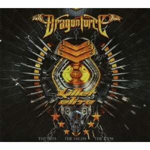 【CD】キラー・エリート(DVD付)/ドラゴンフォース [VIZP-145] ドラゴンフオース