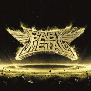 【CD】METAL RESISTANCE(通常盤)/BABYMETAL [TFCC-86546] ベビーメタル