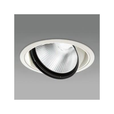 DAIKO LEDユニバーサルダウンライト 温白色 CDM-T70W相当 埋込穴φ150 配光角30度 電源別売 フレア配光 LZD-91963AW