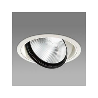 DAIKO LEDユニバーサルダウンライト 電球色 Q+3000K CDM-T70W相当 埋込穴φ150 配光角18度 電源別売 高演色/高彩色 LZD-91962YWV