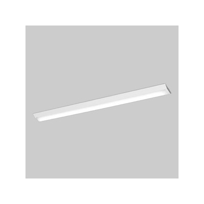パナソニック 一体型LEDベースライト iDシリーズ 40形 直付型 Dスタイル W150 一般タイプ 2500lmタイプ 非調光タイプ Hf32形定格出力型器