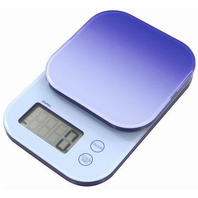 ドリテック デジタルスケール 2kg KS-600BL