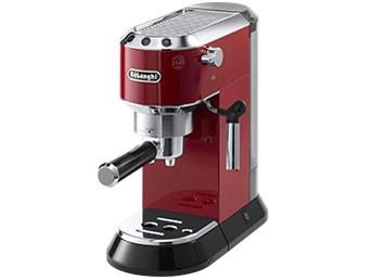 オープニング 大放出セール デロンギ コーヒーメーカー デディカ デディカ EC680R EC680R [レッド], cocostyle:351bacf6 --- salsathekas.de