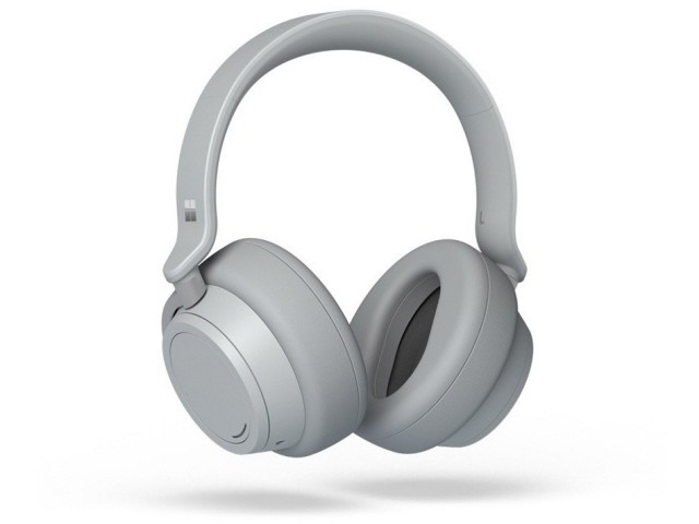 最新な Headphones GUW-00007 ヘッドセット マイクロソフト Surface-スマホアクセサリー