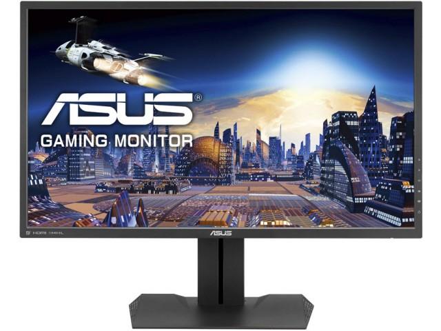 (訳ありセール 格安) ASUS ブラック] 液晶モニタ・液晶ディスプレイ MG279Q [27インチ-その他パソコン・PC周辺機器
