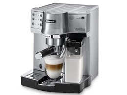 【セール 登場から人気沸騰】 デロンギデロンギ コーヒーメーカー EC860M, ウッドミッツ:08046ad5 --- salsathekas.de