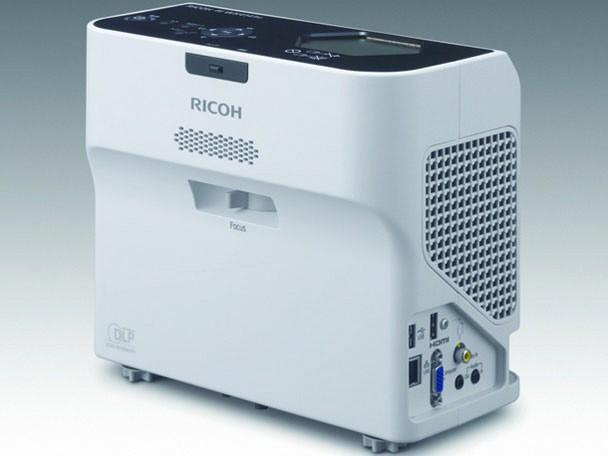 【正規通販】 リコー WX4152NI プロジェクタ PJ-オフィス家電・電子文具