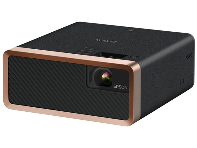 新発売 EPSON dreamio EPSON プロジェクタ dreamio EF-100B [ブラック], 小野田市:5c6c2298 --- kzdic.de