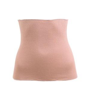 絹 シルクストレッチ腹巻
