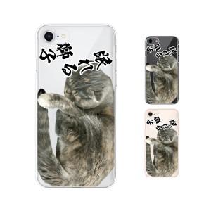 Apple iPhone8 Plus (5.5インチ) スマホ ケース ハード カバー アイフォンケース 眠れる獅子!3