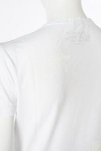 【送料無料】2016年春夏新作/ダニエレアレッサンドリーニ【DANIELEALESSANDRINI】Tシ(M5807E6473600)