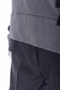 【送料無料】2016年秋冬新作/ヌメロヴェントゥーノ【N°21】トレーナー/長袖/丸首(E011 4014)
