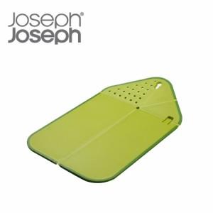 JosephJoseph Joseph Joseph リンス&チョップ プラス グリーン