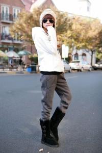 スエットパンツ サルエルパンツ 無地 大きいサイズ ゆったり 裏起毛 部屋着 あったか 秋冬 暖かい 韓国 ファッション プチプラ