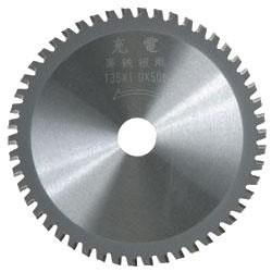 アイウッド 充電カッター&丸のこ用チップソー「薄鉄板用」125mm×1.0×46p