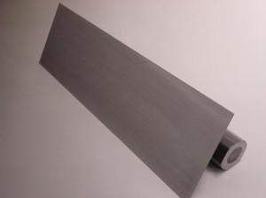 カクマン(本職用) 角鏝 油焼 240mm 黒柄 受注生産品