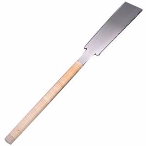 信州銘鋸 硬い奴 替刃式両刃鋸 7寸 本体
