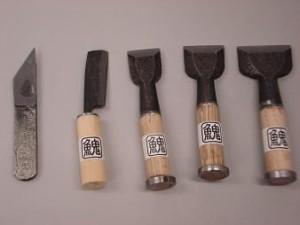 豆道楽 小槌の響(ミニ道具9点セット) (ミニチュア)
