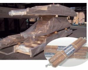 MF サンキポリシート 0.05mmt×3600mm(1800W)幅×100m巻(6本価格) メーカー直送品代引利用不可