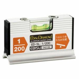 EBISU(エビス) スロープレベルワイド1/200 100mm(ED-SL-1/200)