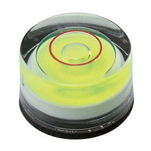 EBISU(エビス) 丸型気泡管(磁石付) 径16(R16M)