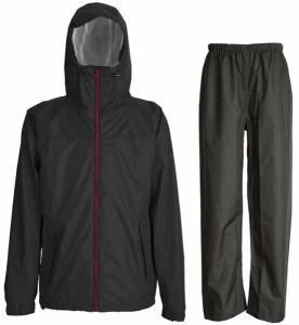 カジメイク 3Dエクストラインスーツ ブラック 3Lサイズ ※取寄品 3440-91-3L
