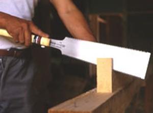 キジマ I.Qハードソー 両刃鋸 210mm 替刃 302-8S