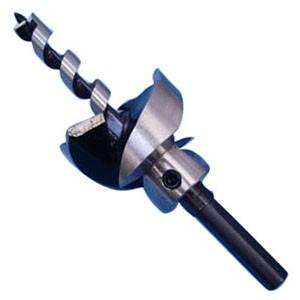 クメダ 二段錐(二枚刃)70mm×18mm(軸径15mm・シャンク径13mm) 067018