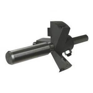 スターエム 超硬座掘錐 大口径 ドリルなし 18mm×80mm 28L-1880
