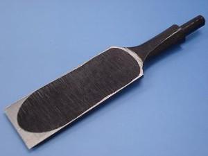 小山金属工業所 替刃式叩きのみ(ハイス鋼) 本体 15mm