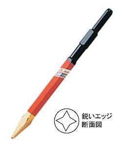 ラクダ ブルポイント(合金鋼) 21mm×450mm