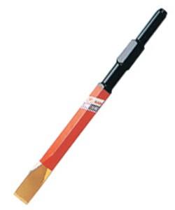 ラクダコールドチゼル(合金鋼)17mm×365mm()