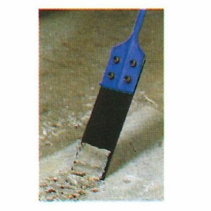 清水製作所 SDS-max 電動ハンマー用スクレッパN型18×560mm(刃巾90) 10105