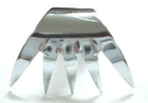 Mont Blanc(モンブラン) 草取りヅメ 195mm 35023