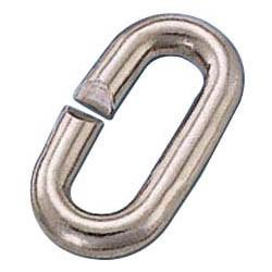 水本機械 ステンレス金具 Cリンク 1個価格 MC-13