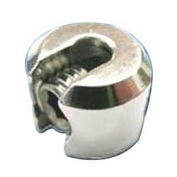水本機械 ステンレス金具 シングルクリップ 20個価格 SCP-4