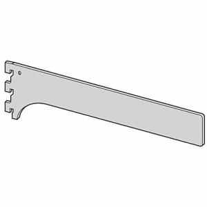 ロイヤル ウェルドブラケット 355.5mm Aニッケルサテン 受注生産品 W-230