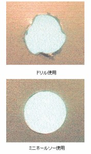 シントー セラミニホールソー 15mm