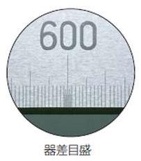 シンワ 【代引不可】精密級直尺 1m JCSS校正証明書付 (受注生産品)【メーカー直送品】 14115