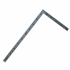 シンワ 曲尺 同厚シルバー1尺 表裏同目 名作 10648