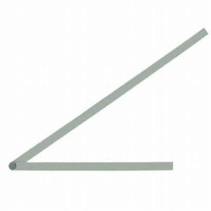 シンワ 自由金 45cm 62529