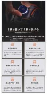 IGNIO セーフティシューズ A種 防寒仕様 耐滑ソール ブラウン 26.5cm IGS1258TGF
