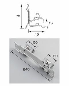 白幡 スノーマン段葺LW 240mm 亜鉛・モスグリーン(1個価格) ※取寄品 D-1